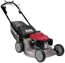 Where to find MOWER, SELF PROP, MULCHING, BAG -HONDA in St. Paul