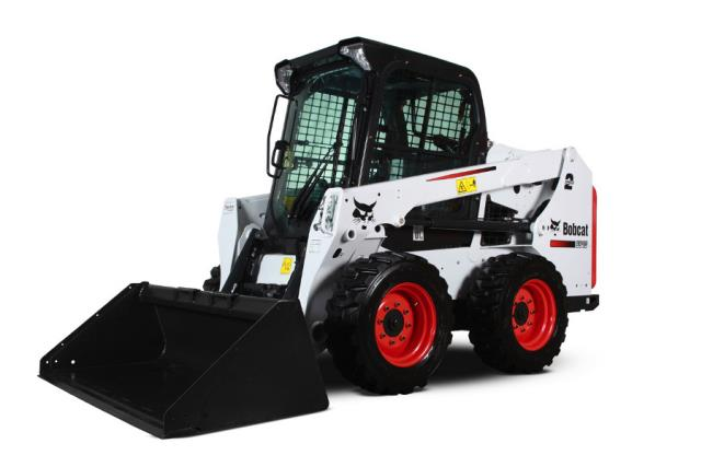 Where to find BOBCAT S550 COMPACT LOADER in St. Paul