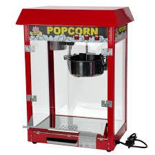 Where to find POPCORN MACHINE in St. Paul