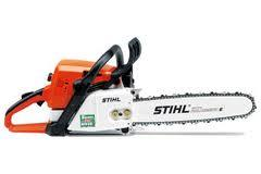Where to find CHAIN SAW, WOOD,  16  STIHL in St. Paul