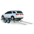 Where to rent TRAILER, CAR HAULER   AUTO TRANSPORT in St. Paul MN