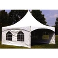 Where to rent FRAME TENT 20 X 20-HI TOP   SET UP in St. Paul MN