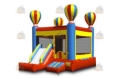 Where to rent SUPER JUMPER  HOT AIR BALLOON SLIDE COMB in St. Paul MN