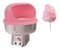 Where to rent COTTON CANDY MACHINE II - WITH COVER in St. Paul MN