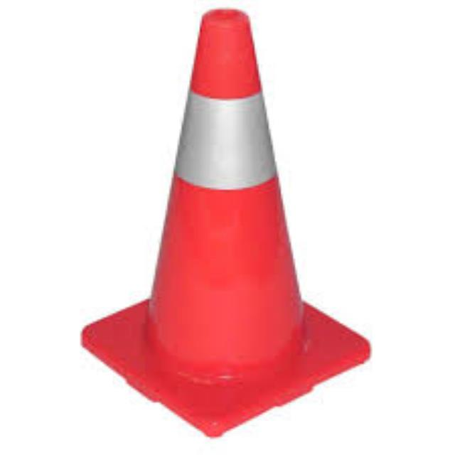 Where to find SAFETY CONE in St. Paul