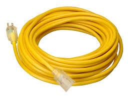 Where to find EXTENSION CORD, 25  - 12 GA in St. Paul