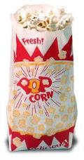 Where to rent POPCORN BAGS - 100 CT. in St. Paul MN